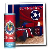 Kit Futbol - Pinta Color de Occidente S.A. de C.V ...